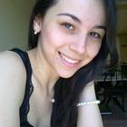 Luana Fernanda Drumond Santos (Estudante de Odontologia)