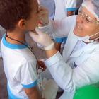 Hallyne Bergma (Estudante de Odontologia)
