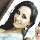 Thairine Mondo Marques (Estudante de Odontologia)