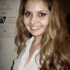 Marcela Lara (Estudante de Odontologia)