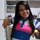 Thais Barbosa (Estudante de Odontologia)