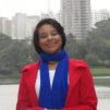 Lorena Santos (Estudante de Odontologia)