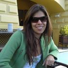 Dra. Andreia Rodrigues Silva Frota (Cirurgiã-Dentista)