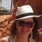 Dra. Rayanne Rosa (Cirurgiã-Dentista)