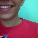 Helton Costa (Estudante de Odontologia)