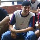 Daniel Tiago (Estudante de Odontologia)