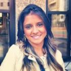 Camila Pontes (Estudante de Odontologia)