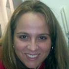Dra. Georgia Moreira Velho (Cirurgiã-Dentista)