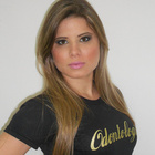 Isabele Amorim (Estudante de Odontologia)