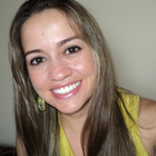 Dra. Núbia Daniela Mota de Oliveira (Cirurgiã-Dentista)