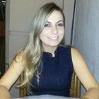 Priscila Lázaro (Estudante de Odontologia)