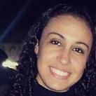Camila Reis Barbosa (Estudante de Odontologia)