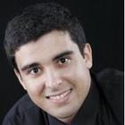 Dr. Thomás Garcia Marçal (Cirurgião-Dentista)