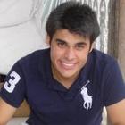 Roberto Alvarenga (Estudante de Odontologia)