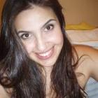 Kalynka Baltieri (Estudante de Odontologia)