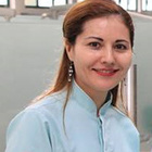 Dra. Keico Sano (Cirurgiã-Dentista)
