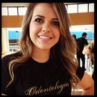 Marcela Cristina Campos Miranda (Estudante de Odontologia)