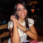 Santusa Neves (Estudante de Odontologia)
