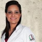 Dra. Stephanie Magalhães de Souza (Cirurgiã-Dentista)