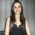 Luciana Welther (Estudante de Odontologia)