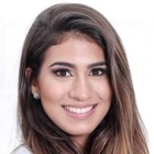 Gisele Quental (Estudante de Odontologia)