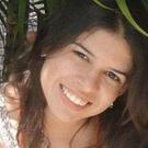 Leydiane Matos (Estudante de Odontologia)