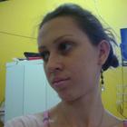 Lorena Rebouças da Silva (Estudante de Odontologia)