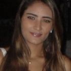 Janaina Ferreira da Costa (Estudante de Odontologia)