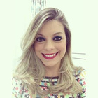 Thaiane Oliveira Ferreira (Estudante de Odontologia)
