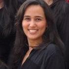 Josianne Neres da Silva (Estudante de Odontologia)