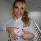 Dra. Fabiola Sidronio (Cirurgiã-Dentista)