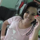 Arícia Grisi Vieira (Estudante de Odontologia)
