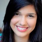 Jasmine Pontes (Estudante de Odontologia)