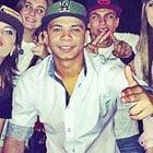 Marcos Felipe (Estudante de Odontologia)