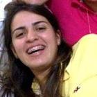 Rayssa Melo (Estudante de Odontologia)