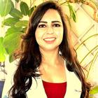 Dra. Luciana Domingues Nazario (Cirurgiã-Dentista)