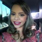 Camila Carvalho (Estudante de Odontologia)