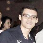 Silas Nolêto (Estudante de Odontologia)
