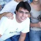 Marcos Bruno Vila Real (Estudante de Odontologia)
