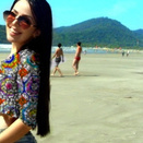 Aline Amaral (Estudante de Odontologia)