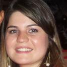 Ana Catarina dos Santos Garcia (Estudante de Odontologia)
