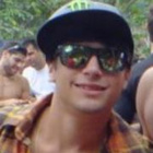 Hélio Carréra (Estudante de Odontologia)