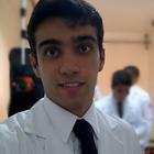 José Yagoh Saraiva Rolim (Estudante de Odontologia)