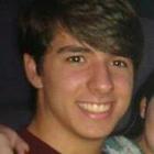 Fernando Cunha Vergeti (Estudante de Odontologia)