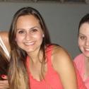 Naira Sant'ana (Estudante de Odontologia)