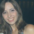 Camila Borges Scheffer (Estudante de Odontologia)