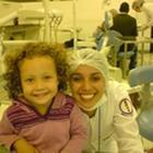 Dra. Natália Faria Martins (Cirurgiã-Dentista)
