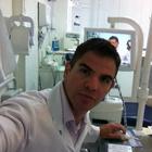 Dr. José Alves Cavalcante Júnior (Cirurgião-Dentista)