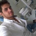 Dr. Fernando Henrique da Silva Oliveira (Cirurgião-Dentista)