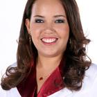 Larissa Pereira Lagos de Melo (Estudante de Odontologia)